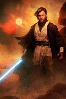 Poster Obi-Wan Kenobi