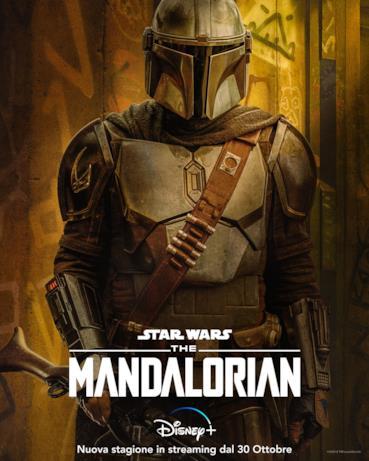 Il mandaloriano