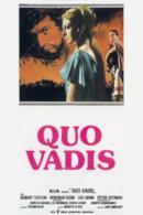 Poster Quo Vadis