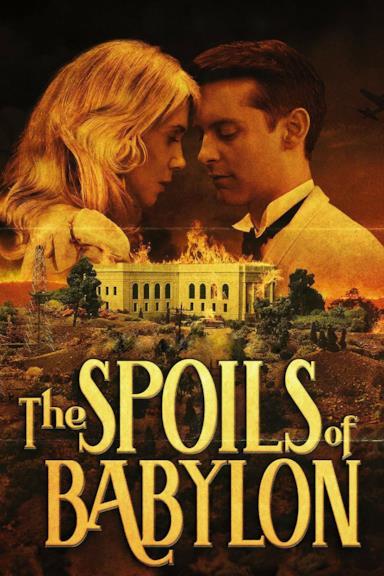 Poster The Spoils of Babylon