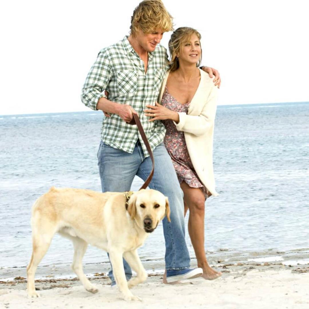 Io E Marley Trama E Finale Del Film Con Jennifer Aniston E Owen Wilson