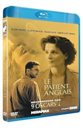 Le Patient Anglais [Edizione: Francia]