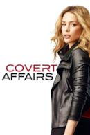 Poster Covert Affairs
