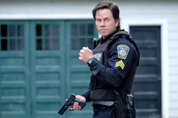 Boston Caccia all'Uomo, la recensione: un patriota di nome Peter Berg