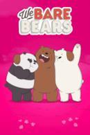 Poster We Bare Bears - Siamo solo orsi