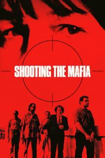 Poster Shooting the Mafia