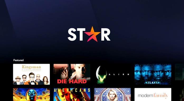 Tutti i contenuti Star