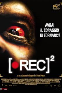 Poster [REC]²