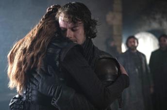 Game of Thrones 8: il teaser del terzo episodio e la featurette ufficiale del secondo