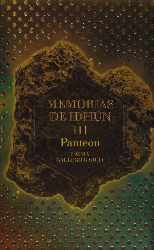 Memorie di Idhun libro terzo