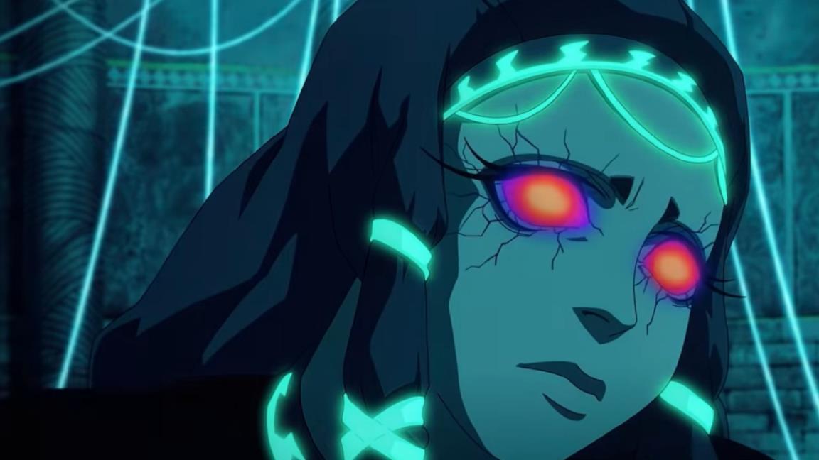 Blood of Zeus, scopriamo la serie animata Netflix e la sua mitologia