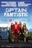 Poster Captain Fantastic