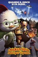 Poster Chicken Little - Amici per le penne