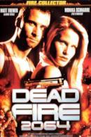 Poster Dead Fire