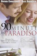 Poster 90 minuti in Paradiso