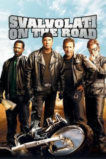 Poster Svalvolati on the road