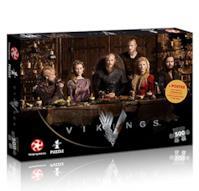 Vikings Ragnar's Court Puzzle