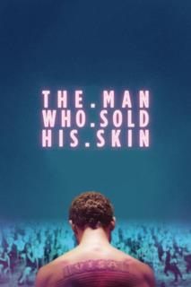Poster L'uomo che vendette la sua pelle