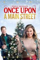 Poster Once Upon a Main Street