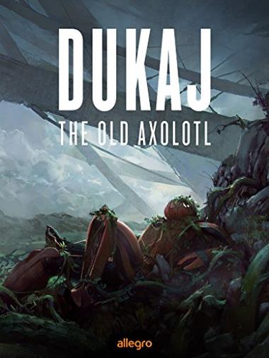 The Old Axolotl: Hardware Dreams