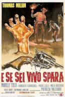 Poster Se sei vivo spara