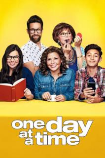 Poster One Day at a Time 2017.