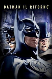 Poster Batman - Il ritorno