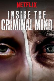 Poster Inside the Criminal Mind