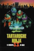 Poster Tartarughe Ninja II: il segreto di Ooze
