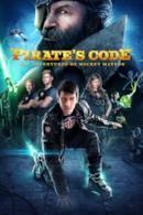 Poster Le avventure di Mickey Matson - Il codice dei pirati