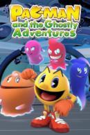 Poster Pac-Man e le avventure mostruose