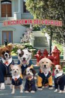Poster L'accademia dei cuccioli