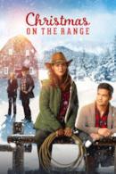 Poster Christmas on the Range