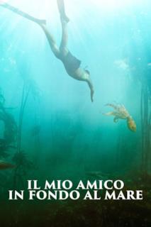 Poster Il mio amico in fondo al mare