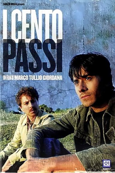 Poster I cento passi