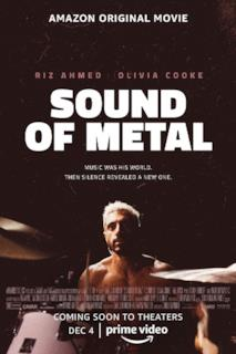 Poster Sound of Metal