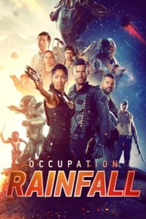 Poster Occupation: Rainfall
