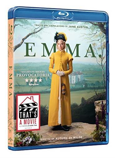 Emma ( Blu Ray)
