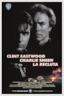 Poster La recluta