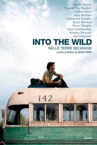Poster Into the Wild - Nelle terre selvagge