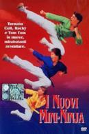 Poster I nuovi mini ninja