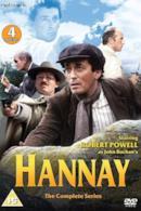 Poster Hannay