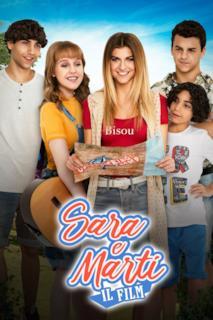 Poster Sara e Marti - Il Film