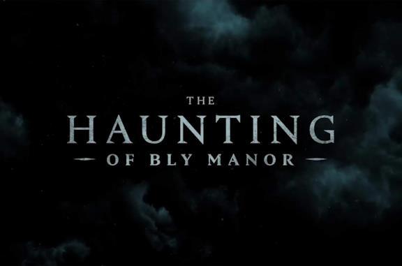 Il titolo scelto per la nuova stagione di The Haunting of