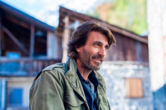 Daniele Liotti in Un passo dal cielo 6 - I Guardiani