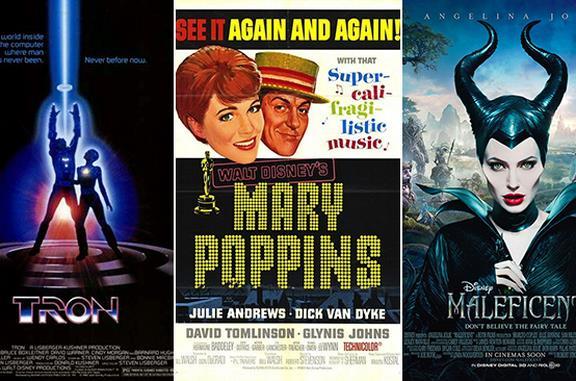 Avventura, emozioni e magia: la classifica dei migliori film Disney