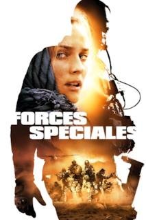 Poster Special Forces - Liberate l'ostaggio
