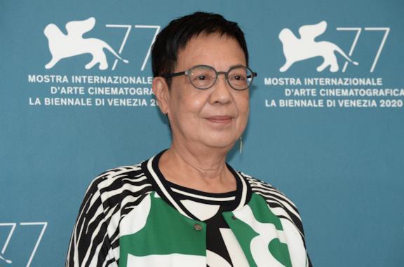 Ann Hui a Venezia 77