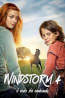Poster Windstorm - Il Vento Sta Cambiando