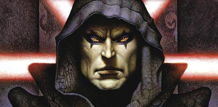Immagine di Darth Bane